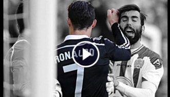 Cristiano Ronaldo - Best Sad & Angry Moments – HD [Video]