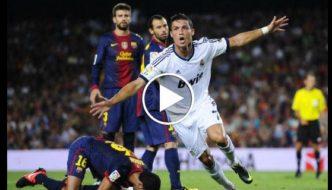 Cristiano Ronaldo destroying Big teams – [HD Video]