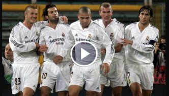 Real Madrid's Greatest Comebacks in History [Video]