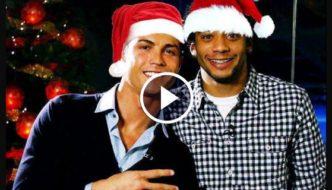 Cristiano Ronaldo Christmas Edition [Video]