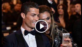 "Marta on CR7: ""Cristiano Ronaldo - my favorite player"" [Video]"