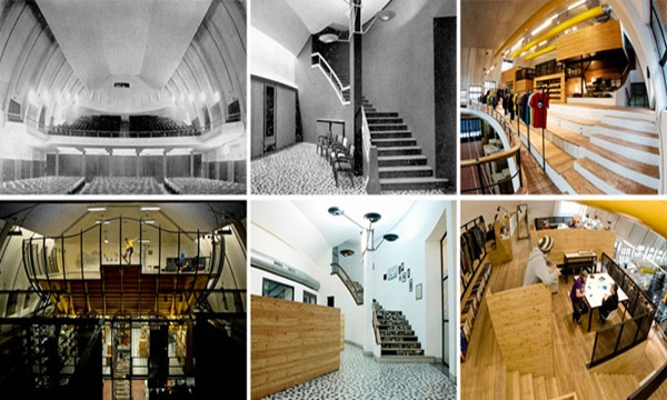 Comvert Is one of the Coolest offices in Europe