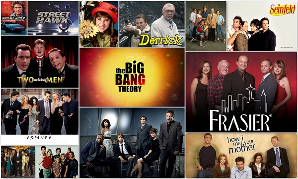 Top 10 Highest Viewed TV Sitcoms