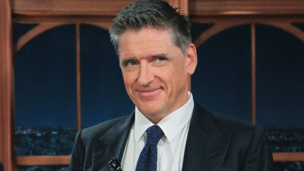 Craig Ferguson is among Top notch 10 Talk Show Hosts 2017