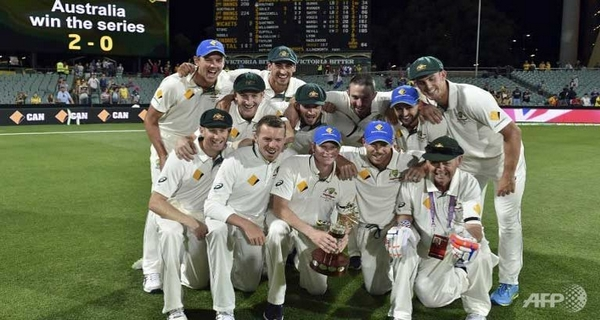 Cricket based Guinness World Records Australia