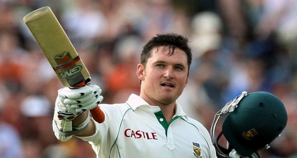 Cricket based Guinness World Records Greame Smith