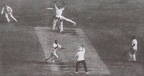 Cricket based Guinness World Records longest test match