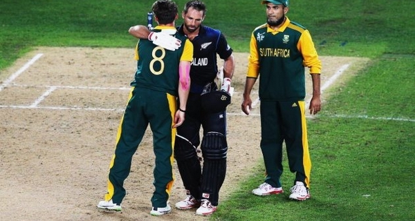 Cricket is a gentlemen game