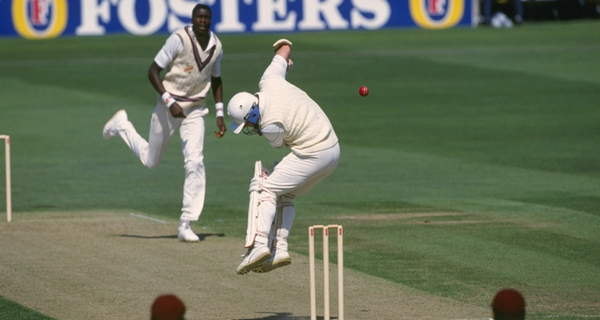 10 Most feared fast bowlers in Cricket history - Purbat com