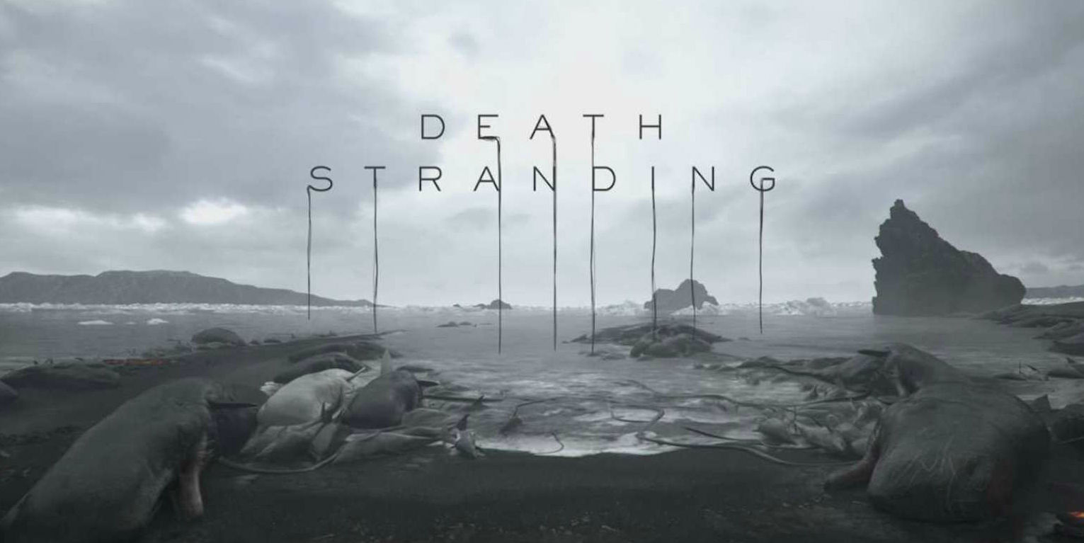 Death Stranding is one of the most anticipated among PS4 release list