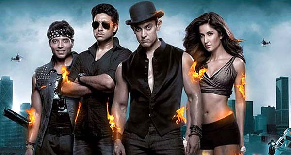 Top 10 Most Expensive Bollywood Films Of All Time