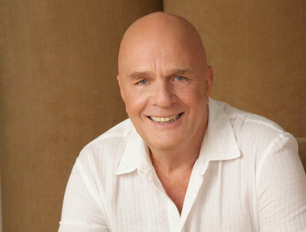 Dr. Wayne Dyer is one of the most practical motivational speakers