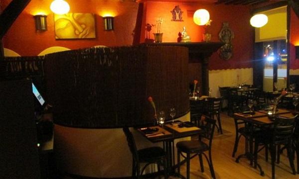 Esaki is the best three star michelin restaurant