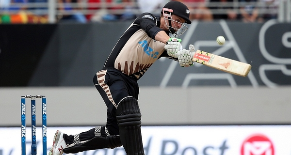Fastest T20I fifties Colin Munro