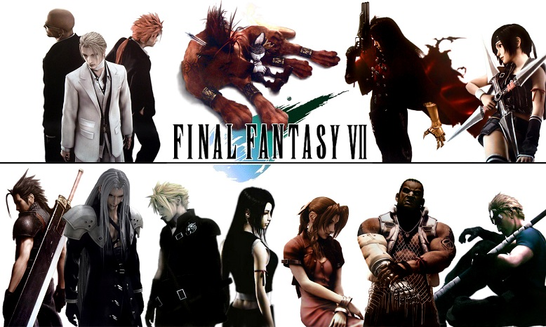 Final Fantasy is the best among available PS4 games