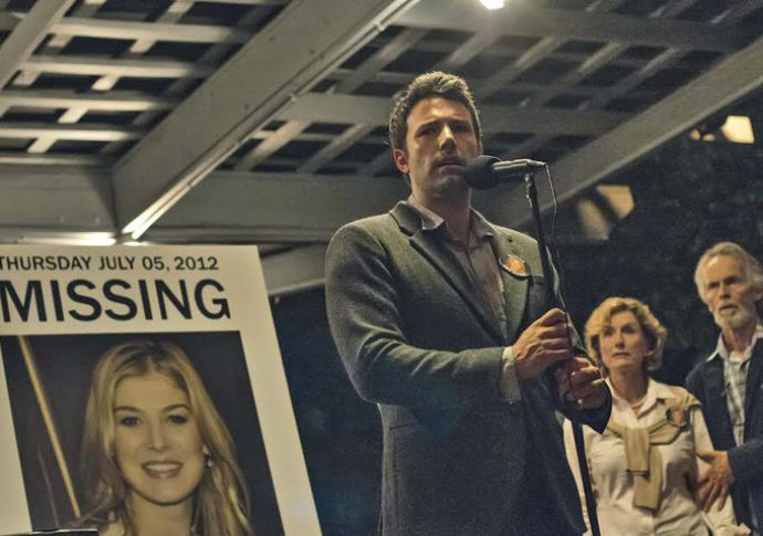 Gone Girl is among Splendid Psychological Thrillers