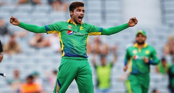 Greatest fast bowlers Amir