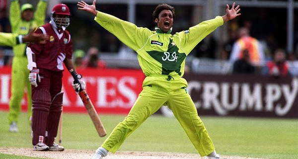 Greatest fast bowlers shoaib-akhter