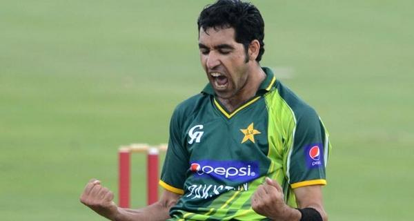 Greatest fast bowlers umar-gul