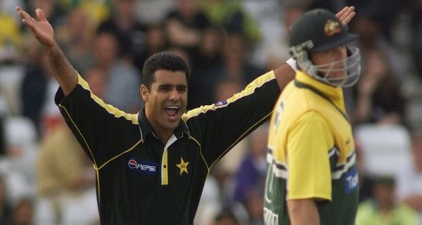 Greatest fast bowlers waqar-younis