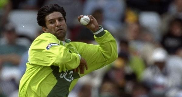 Greatest fast bowlers wasim-akram