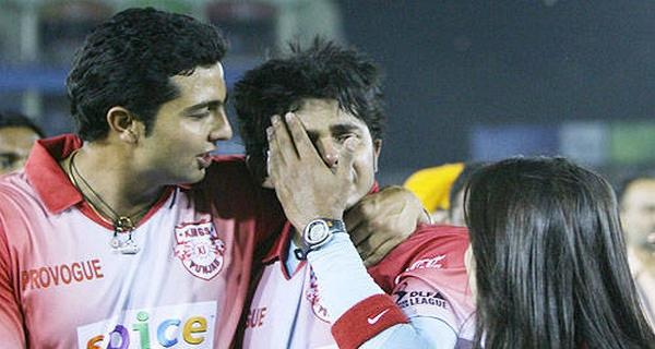 Harbhajan Singh's slap to Sreesanth cricket controversies