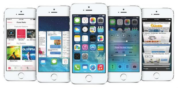 List of Hidden iPhone 7 Features