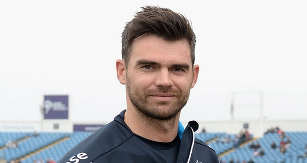 Highest ODI wicket takers James Anderson