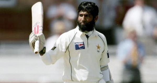 Highest Run scorers in England vs Pakistan Test series Mohammad Yousuf