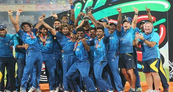 Highest T20 team totals