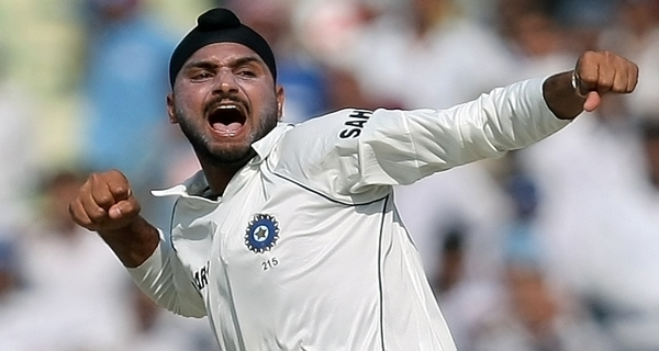 Highest wicket takers in Test cricket Harbhajan
