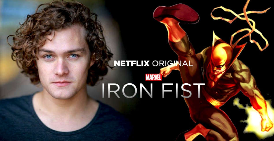 Iron Fist Is among Best 10 Netflix Shows 2017