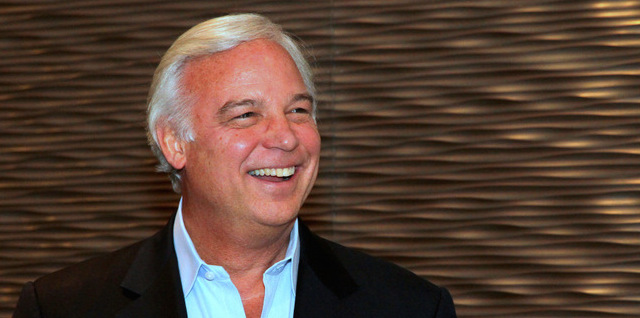 Jack Canfield is among the inspirational motivational speakers