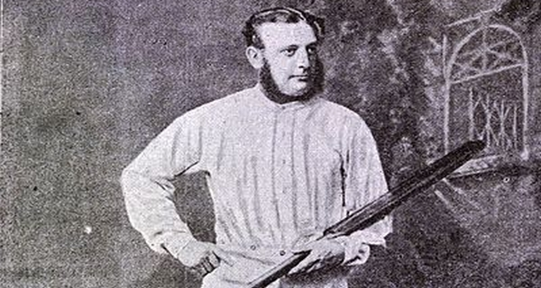 James Southerton amazing cricket records