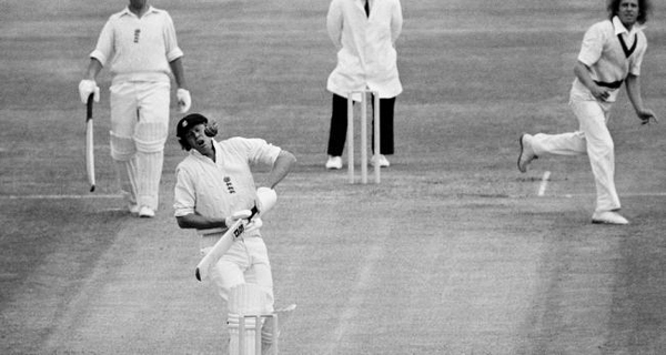 Most feared fast bowlers Jeff Thomson