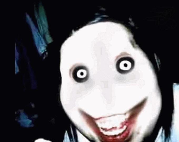 Jeff the killer Is one of the Scariest creepypasta stories
