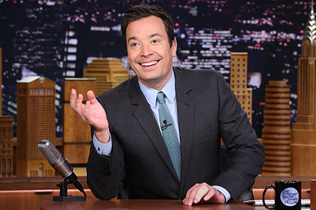Jimmy Fallon is among Incredible 10 Talk Show Hosts 2017