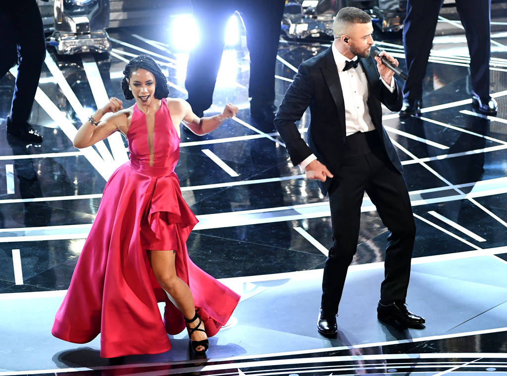 Justin Timberlake's Show Opening Performance is among Awesome10 Oscar 2017 Moments