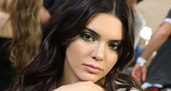 Kendall Jenner 11 - Top 10 Prettiest Female Celebrities