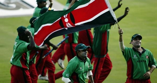 Kenya beat Sri Lanka by 53 runs - World Cup 2003 biggest upsets in cricket