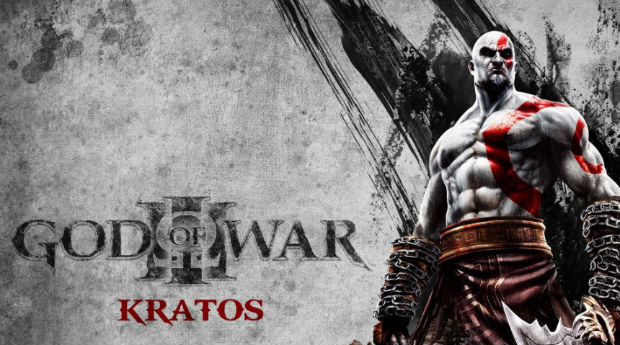 Kratos is among the iconic playstation characters