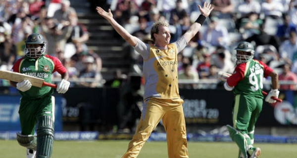 Hat tricks in T20 International Brett Lee