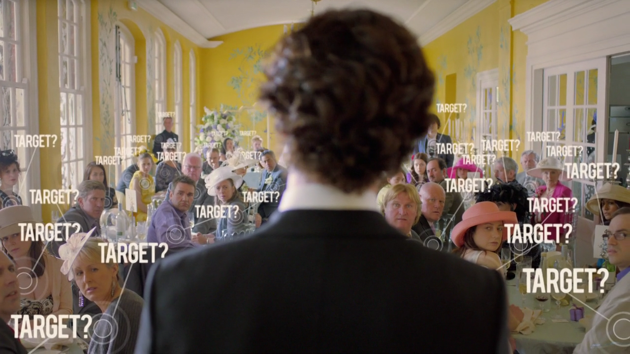 Let's Play Murder was one of the sherlock's best scene