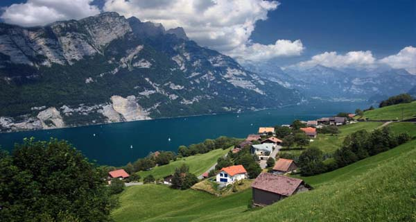 Top 10 Smallest Countries In The World - Shortest Countries