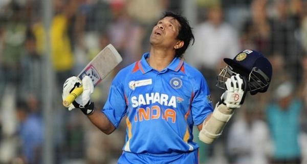 Longest Cricket careers Sachin Tendulkar