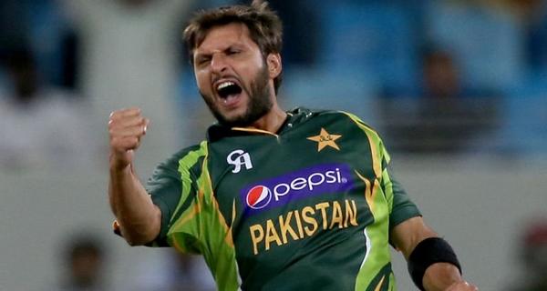 Longest Cricket careers Shahid Afridi
