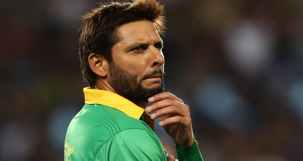 Longest sixes in Cricket Shahid Afridi