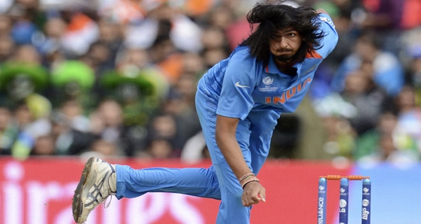 Weirdest hairstyles of Cricketers Ishant Sharma