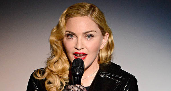 Top 10 Highest Paid Female Singers In 2016