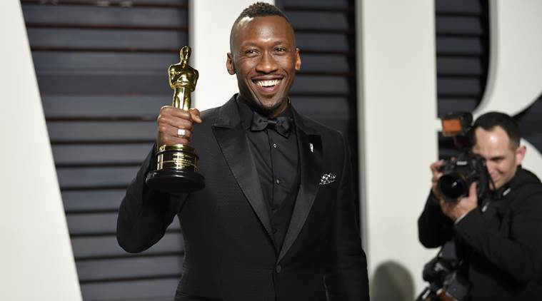 Mahershala Ali 'S Well Deserved Win is among Extraordinary 10 Oscar 2017 Moments